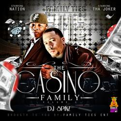 The Casino Family (CD1) - Tha Joker - Nation