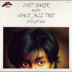 Little Girl Blue - Chet Baker