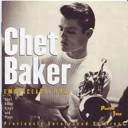 Embraceable You - Chet Baker