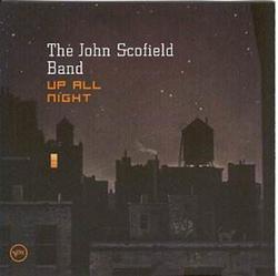 Up All Night - John Scofield