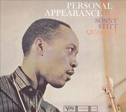 Personal Appearance - Sonny Stitt
