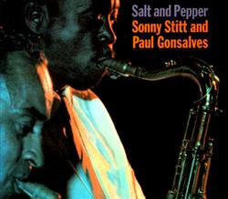 Salt And Pepper - Sonny Stitt