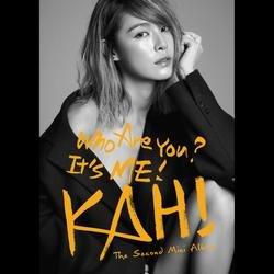 Who Are You? - Kahi
