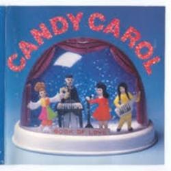 Candy Carol (Remix) - Book Of Love