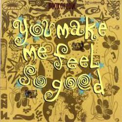 You Make Me Feel So Good (12