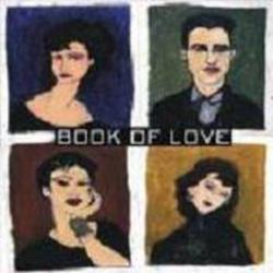 Book Of Love (Remix) (CD1) - Book Of Love