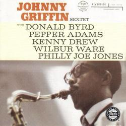 Johnny Griffin Sextet - Johnny Griffin