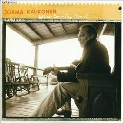The Perfect Guitar Collection CD 3 - Blue Country Heart - Jorma Kaukonen