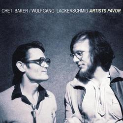 Artists Favor - Chet Baker