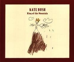 King of the Mountain (CD Single) - Kate Bush
