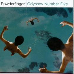 Odyssey Number Five - Powderfinger