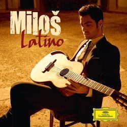 Latino - Miloš Karadaglić