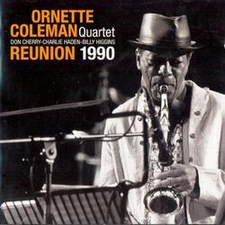 Reunion (CD1) - Ornette Coleman