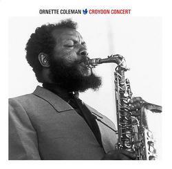 Croydon Concert (1965-2008) - Ornette Coleman