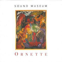 Sound Museum (Three Women) - Ornette Coleman