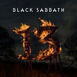 13 (Deluxe Edition) - Black Sabbath