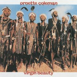 Virgin Beauty - Ornette Coleman