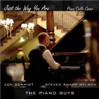 Just The Way You Are (Single) - Steven Sharp Nelson - Jon Schmidt