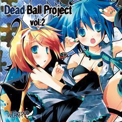 Dead Ball Project vol.2 - 5/4TAKEPOD