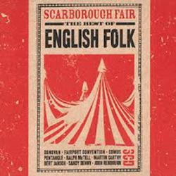 Scarborough Fair: The Best Of English Folk (CD2) - Various Artists