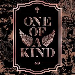 One Of A Kind (1st Mini Album) - G-Dragon - G Dragon