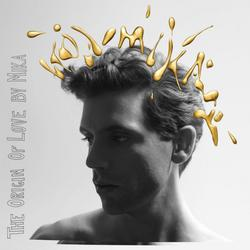 The Origin Of Love (CD1) - Mika