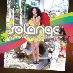 Sol-Angel And The Hadley St. Dreams - Solange