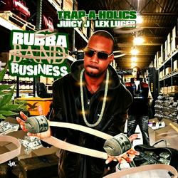 Rubba Band Business(CD2) - Juicy J,Billy Wes,Rick Ross - Billy Wes