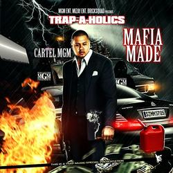 Mafia Made(CD1) - Cartel