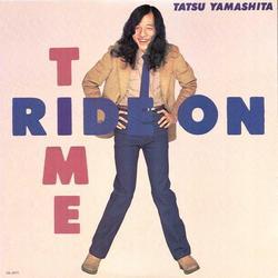 Ride On Time - Tatsuro Yamashita