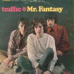 Mr Fantasy - Traffic