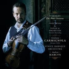 Antonio Vivaldi - The Four Seasons CD 2