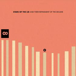 And Their Refinement of the Decline (CD1) - Stars Of The Lid
