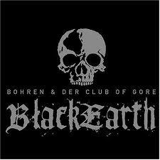 Black Earth - Bohren & der Club of Gore