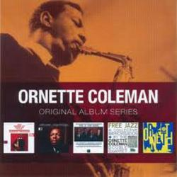 Original Album Series: Change Of The Century - Ornette Coleman