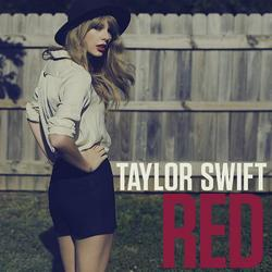 Red (Single) - Taylor Swift