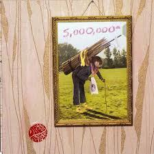 5,000,000 - Dread Zeppelin