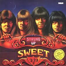 Strung Up - Sweet