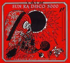 Disco 3000 - Sun Ra