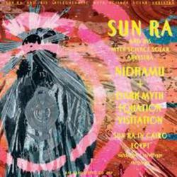 Nidhamu - Sun Ra