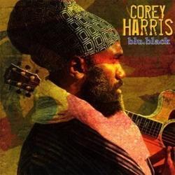 Blu.Black - Corey Harris