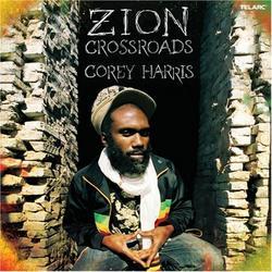 Zion Crossroads - Corey Harris
