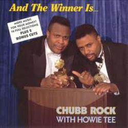 And The Winner Is - Chubb Rock
