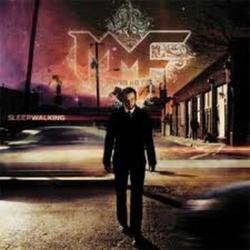 Sleepwalking - Memphis May Fire