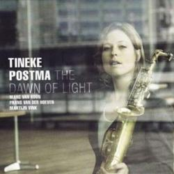 The Dawn Of Light - Tineke Postma