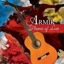 Flames Of Love - Armik