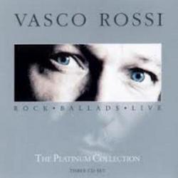 The Platinum Collection (CD5) - Vasco Rossi