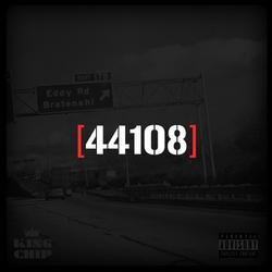 44108 (CD1) - King Chip