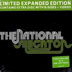 Alligator (Limited Expanded Edition) (Mix) - The National
