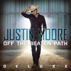 Off The Beaten Path (Deluxe Edition) - Justin Moore
